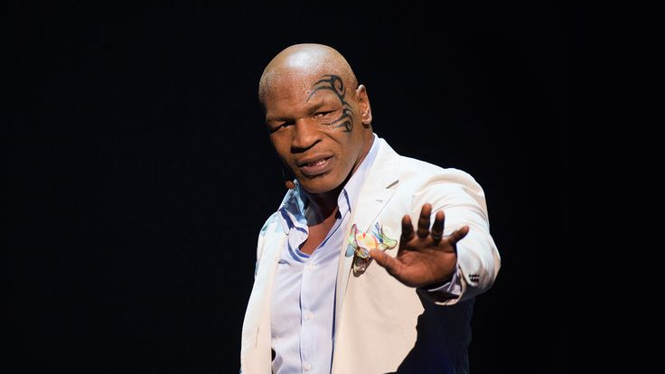 HBO: HBO Films: Mike Tyson: Undisputed Truth: Home
