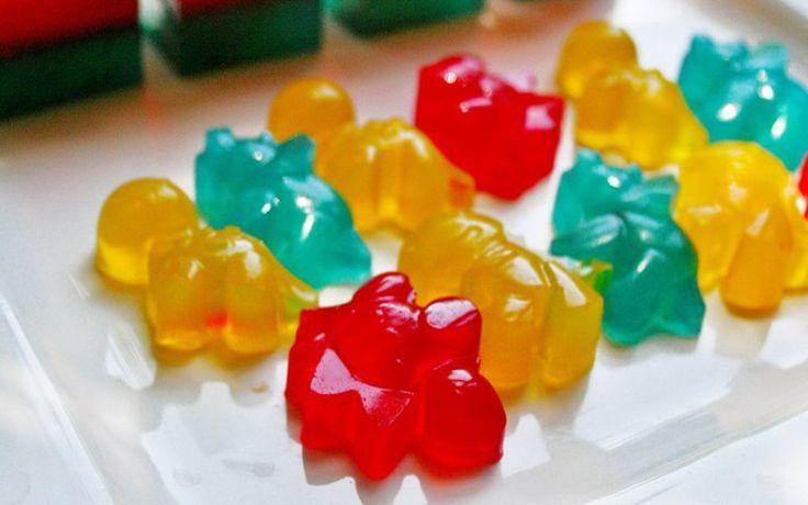 Homemade Gummy Bears Vegan Gluten Free Homemade Gummy Bears Homemade Gummies Vegan Gummy Bears