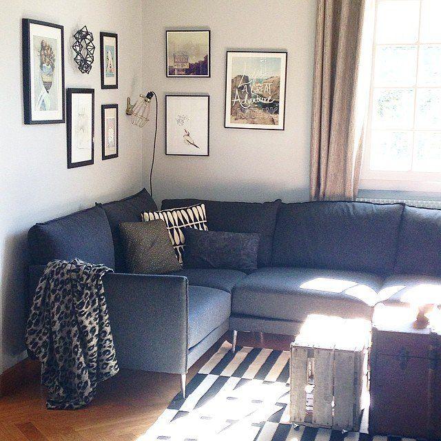 Un mur aux divers photographies, décoration salon #madecoamoi @fancyeyecandy