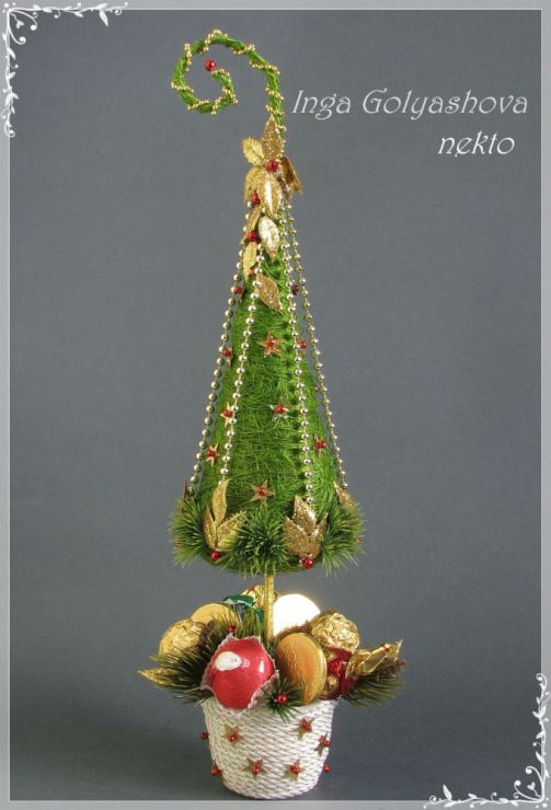 Gallery.ru / Фото #1 - Новогоднее - nekto1