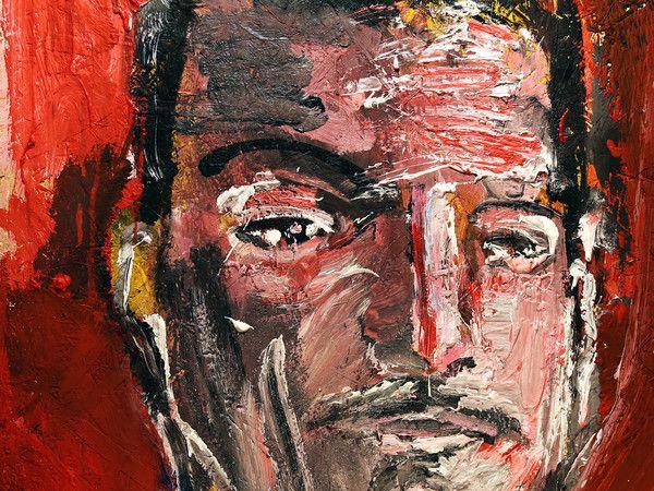"""Apre con il vernissage del 13 giugno a Firenze al Museo Bellini (Lungarno Soderini 5) la personale dell'artista dell'Oltrarno Giambaccio che con la sua """"I Ritrattati di Giambaccio"""" mette in scena la vita (per lo più notturna) e le facce di 480 fiorentini d'eccezione in un ritratto corale unico, veloce, immediato.Tutte le informazioni sulla mostra, orari e indirizzi nel Calendario Mostre di ARTE.it"""