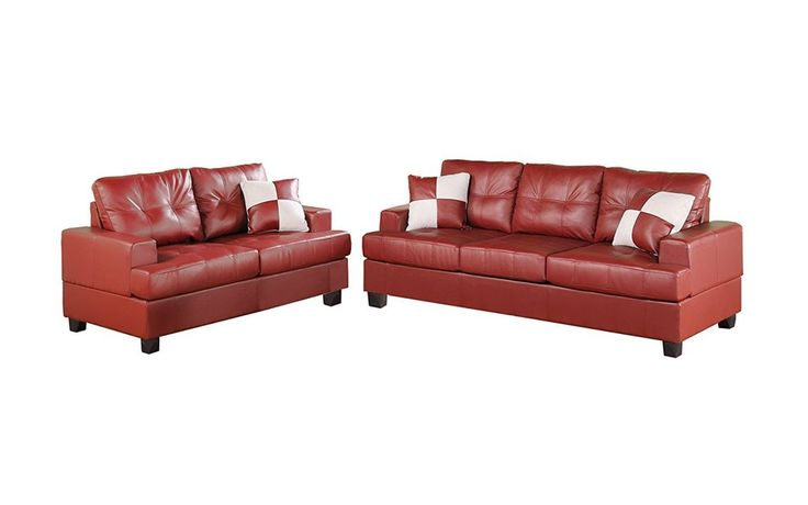 Beautiful 2 seater and 3 seater Chi Chi couches available on an