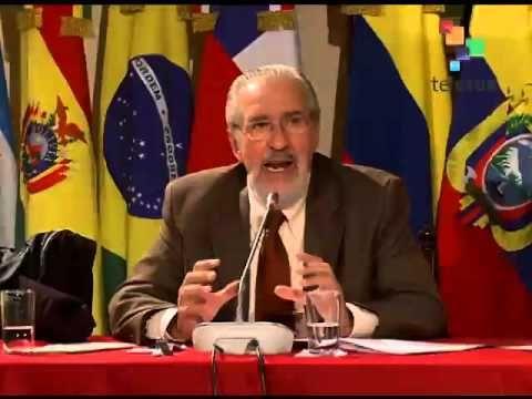 Atilio Boron, Frei Betto, Guillermo Castro - Actualidad de Martí (Mayo 2...