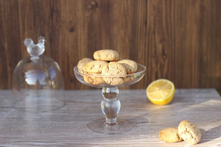 Citrónové sušienky - výborne vyzerajú, skvele chutia a sú zdravšie ako tie, ktoré nájdete bežne v obchodoch. A aj keď to nebude bez námahy a budú aj o čosi drahšie, stoja za to.