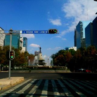 Avenida Reforma, Ciudad de México