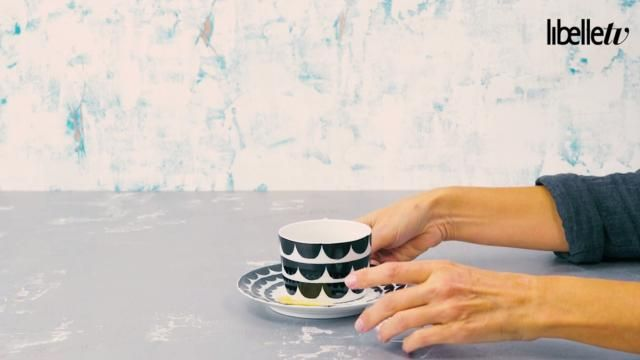 Zo kom je van hardnekkige thee-aanslag af