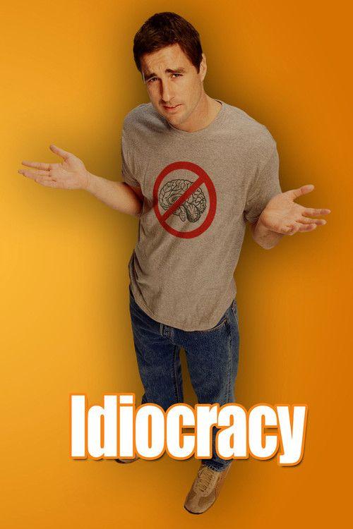 Watch Idiocracy Full Movie Online