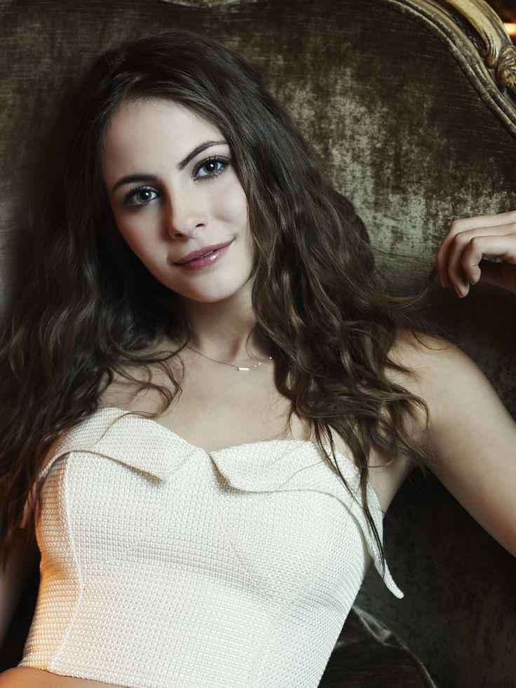 Arrow - Thea Queen (Willa Holland)