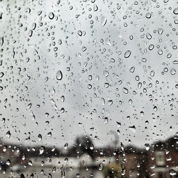 "Photo ""#viewfrommywindow#rain#depressing#depressingweather#endofsummer?#sad"" by noo_noo76"