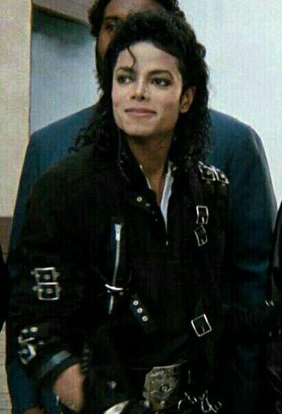 Michael Jackson, Speed Demon Video