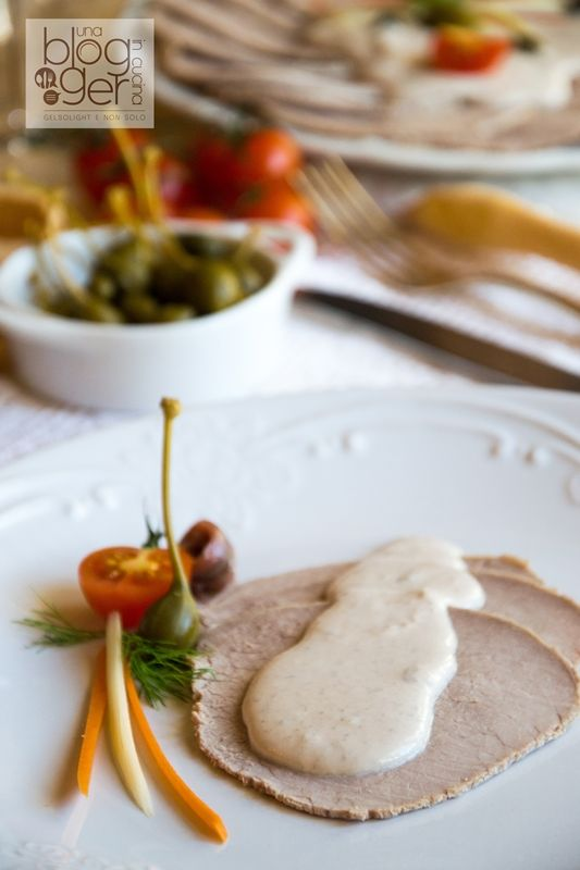 Vitello tonnato light (2)