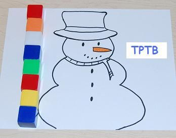 """""""Let it Snow, Let it Snow, Let it Snow!"""" Winter Activities for Kids! - Pinned by @PediaStaff – Please visit http://ht.ly/63sNt for all (hundreds of) our pediatric therapy pins"""