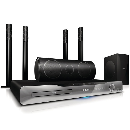 modelos home theater blu ray hd philips