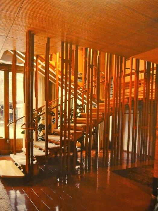 Best Chapter 27 Scandinavian Modern The Stairs In Alvar Aalto 400 x 300