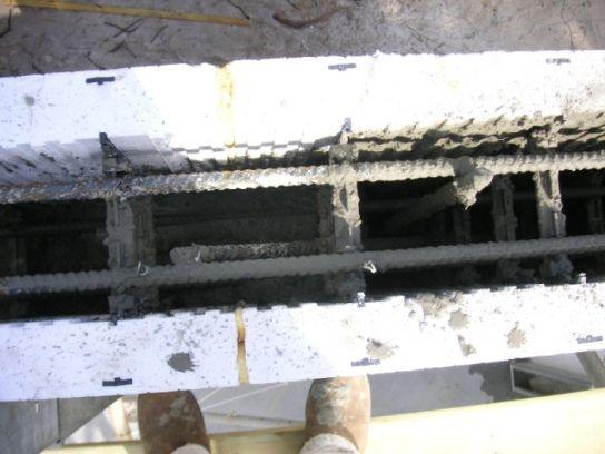 Benefits Of Insulated Concrete Form Construction Precast