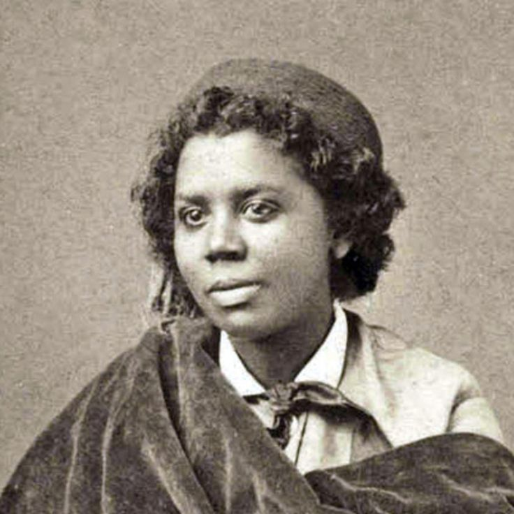 Learn more about African-American sculptor Edmonia Lewis, including her early life and work, at Biography.com.