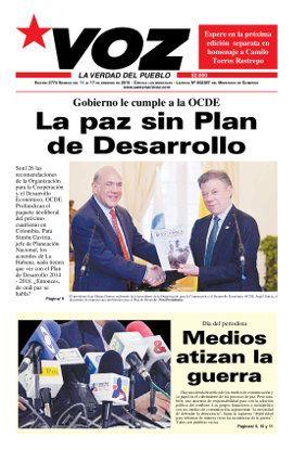 Bolivia impulsa proyecto nuclear integral | Semanario Voz
