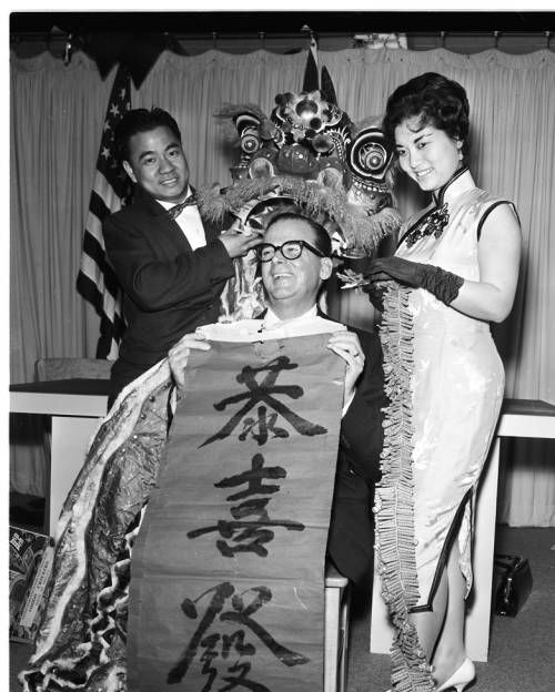 Chinese New Years, 1961. http://digitallibrary.usc.edu/cdm/ref/collection/p15799coll44/id/91954