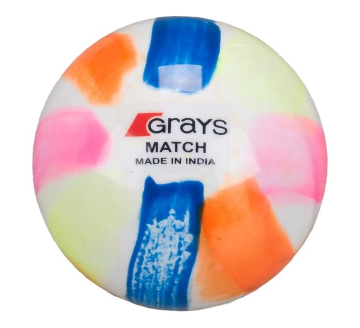 Grays Wedstrijd Hockeybal