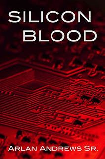 Silicon Blood #amreading #books #sciencefiction    https://www.amazon.com/dp/B06XQKJY2G/   In the near future the drug cartels of South America establish their own criminal nation Cordillera and proceed to flood the world with cocaine and political corruption.America responds by using the new science of nanotechnology to produce microscopic machines  nanobots  to eradicate such drugs once and for all. But these tiny devices can also be used to create new kinds of drugs inside a human body  a…