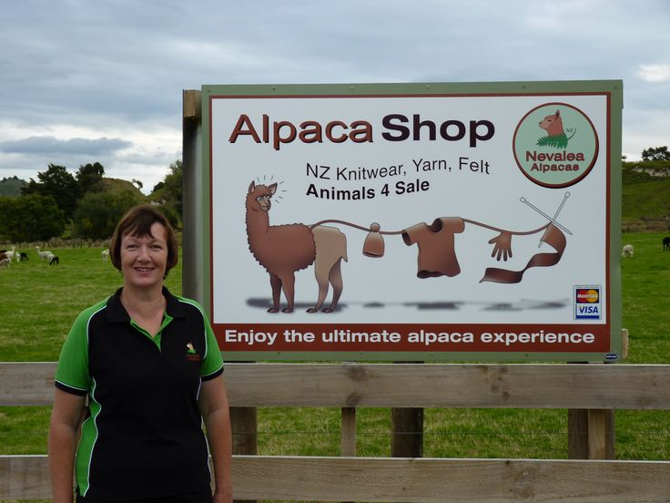 We have a farm shop and welcome visitors, check us out on facebook