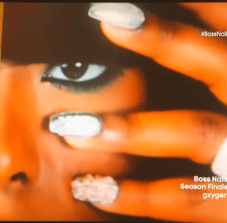 Presenting Imperial Nails by Dana Cody. Congratulations!!! #Boss Nails #Oxygen