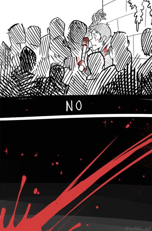 zombie au 3/5