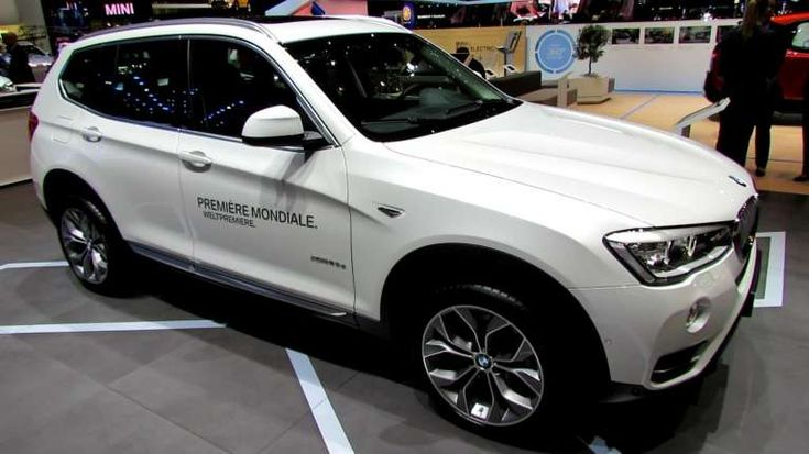 White 2015 Bmw X3 . Inspirational White 2015 Bmw X3 . 2015