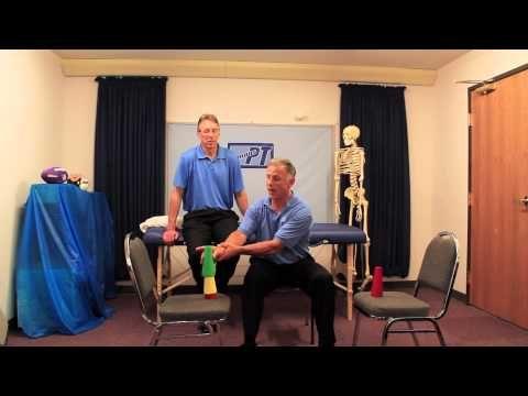 arm exercises for stroke patients pdf