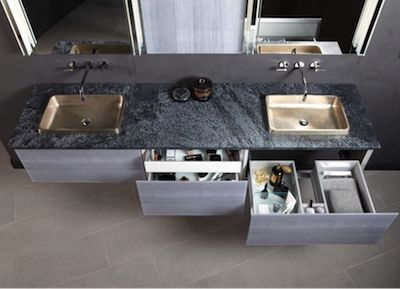 Uplift Cabinetry And Smart Bathroom Storage Solutions