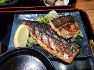 Check out Brian's review on KU-O Japanese Restaurant in Sunnybank!  http://www.outback-revue.com/ku-o-japanese-restaurant/