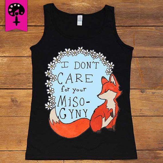 the foxy feminist