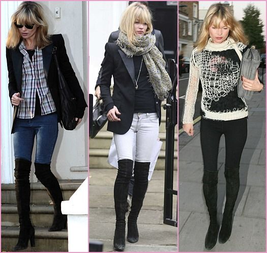 Clothes that makes you look thinner - Glam Bistro
