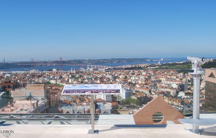 Amoreiras, Lisboa
