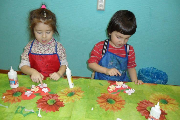 Изготовление детской поделки ко Дню Святого Валентина