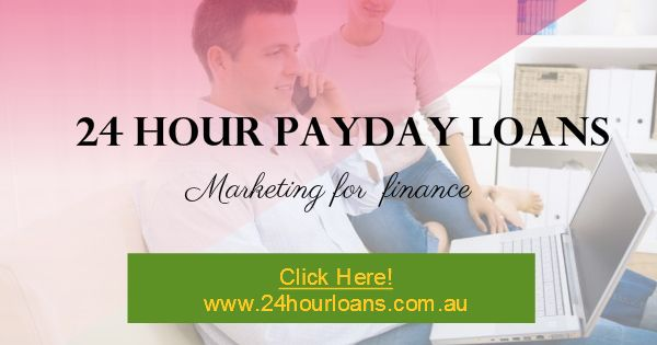 24 Hour Payday Loans is another term used for cash loan. These funds are short term and thus have a high interest rate. These loans are offered for those who seem to find themselves out of money in the last or middle days of the month due to unforeseen expenses that they had to incur. 24 Hour Payday Loans allows the borrower to avail credit against the applied option within twenty four hours of the approval which spares them from long waits.