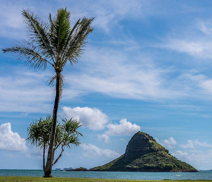 """Chinaman's Hat"" Island | by Sea Kayaking etc."