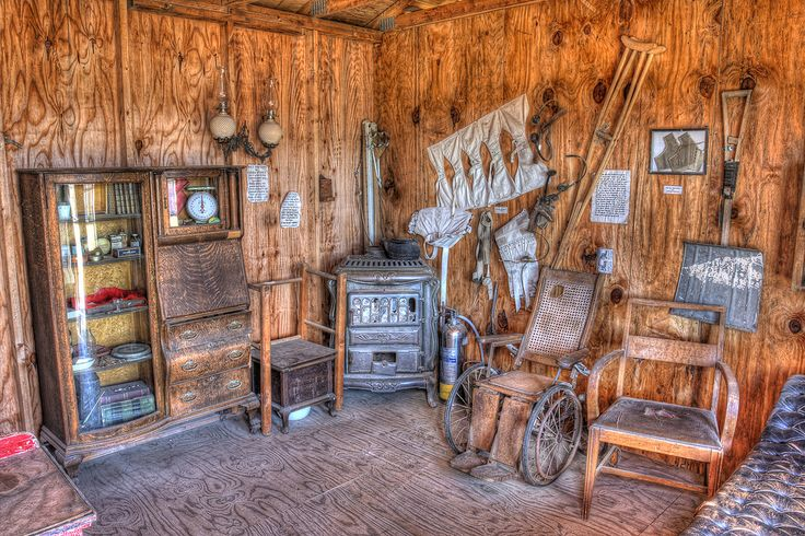 https://flic.kr/p/8GwUGm   Doctor's Office in Four Mile Old West ...