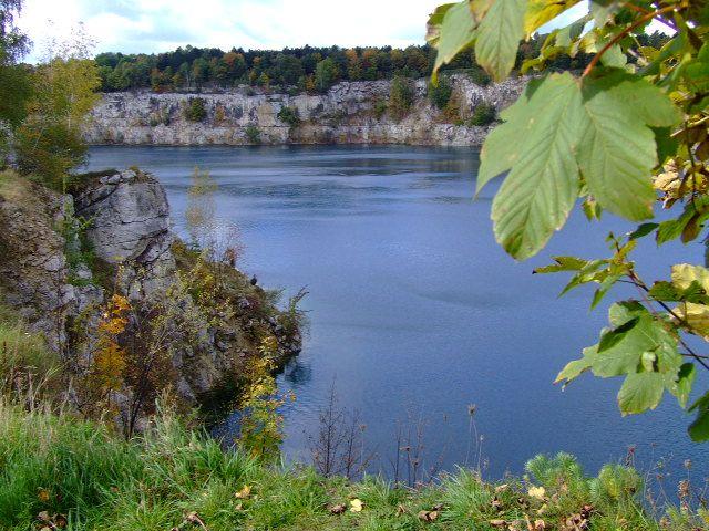fotos&travels : Zielona enklawa