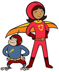 pbs word girl coloring pages - photo#25