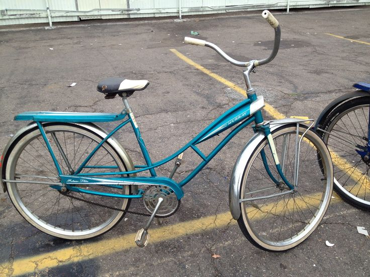 199 Best Murray Images On Pinterest Vintage Bicycles Bicycling