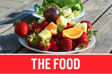 Come and join the Danish fruit festival in July. It is all 80/10/10 high carb low fat raw vegan http://www.freshfoodfestival.com