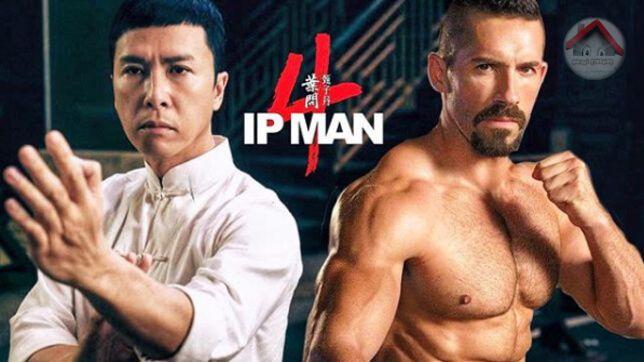 Sinopsis Ip Man 4 The Finale Menelisik Kembali Perjuangan Para Master Kung Fu Di 2020 Produser Film Kung Fu Film Baru