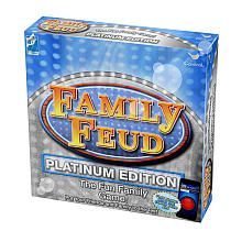 Cardinal Games Family Feud Platinum Edition Game