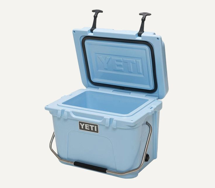 Yeti Roadie 20 Cooler – Man Outfitters