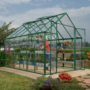 Palram Greenhouses on Hayneedle - Shop Greenhouses by Palram