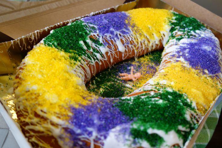 Where to Find King Cake in #NOLA! #followyournola
