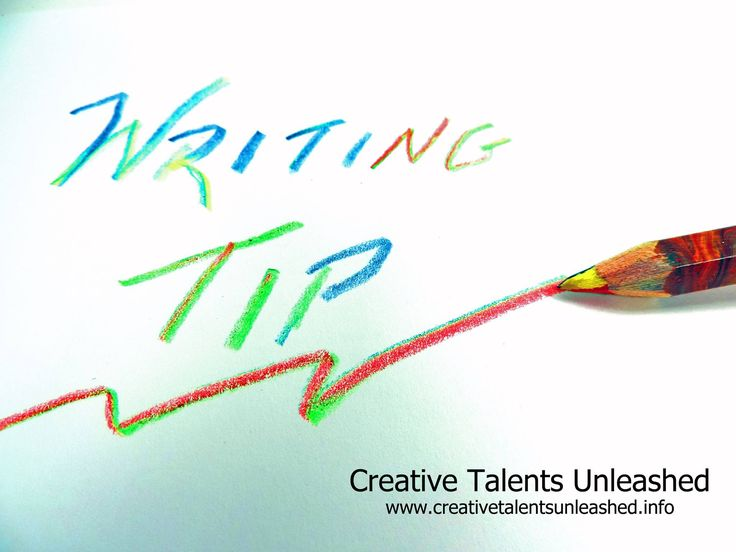 Writing Tip: Leave Your Most Powerful Image For Last
