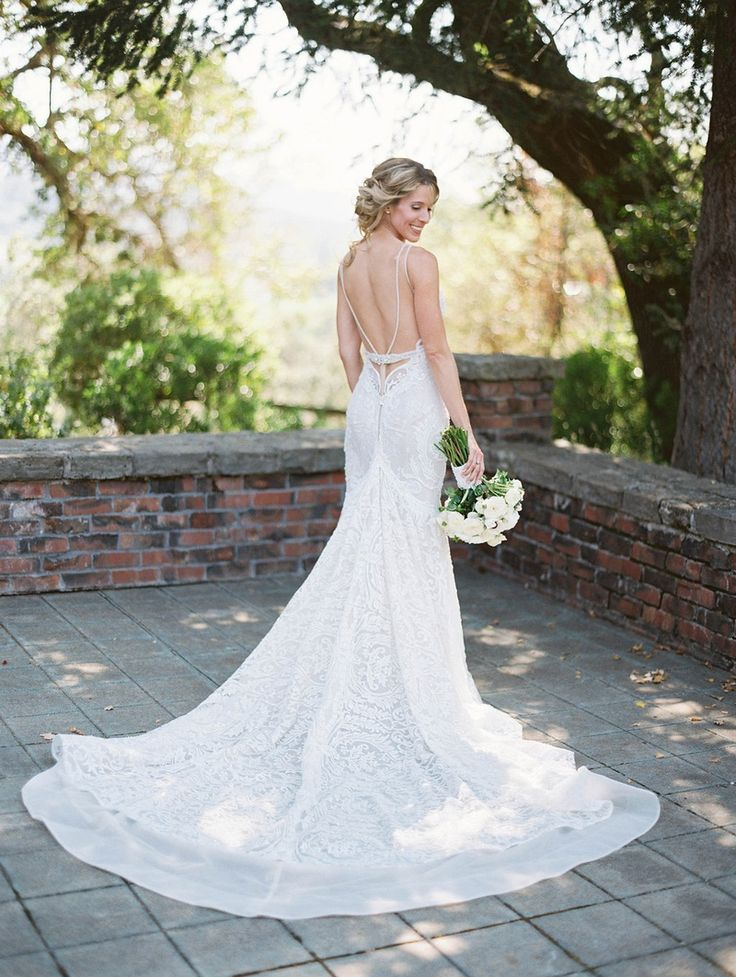 Mermaid Wedding Dresses In Chicago : Best images about wedding dresses on