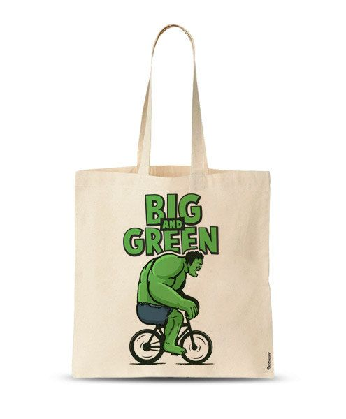Hulk funny Tote Bag market Tote Bag Canvas Tote Bag by store365